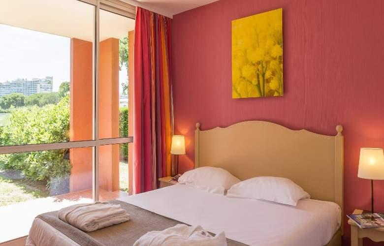 Pierre et Vacances Villages Clubs Cannes Mandelieu - Room - 29