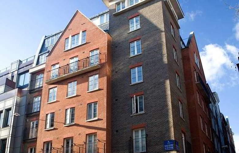 Marlin Queen Street St Paul's - Hotel - 0