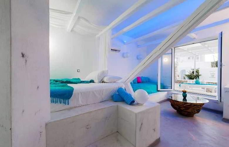 Kouros Exclusive - Room - 27