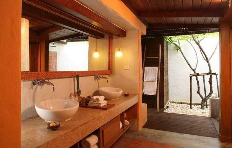 Aleenta Resort and Spa, Pranburi - Room - 3