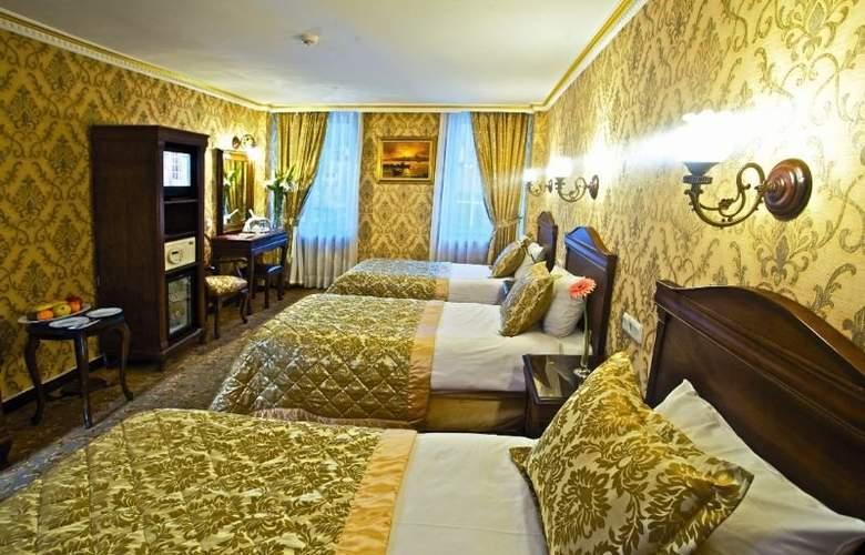 Istanbul Assos - Room - 3