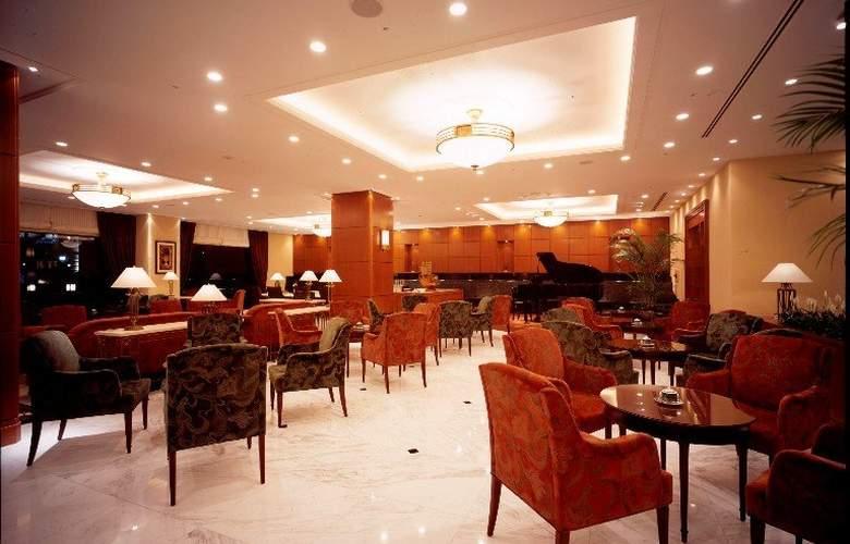 Ana Hotel Nagasaki Gloverhill - General - 21