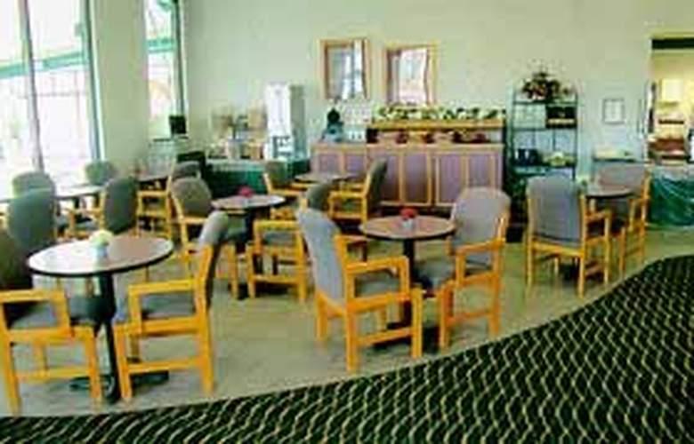 Comfort Inn (Perry) - General - 3