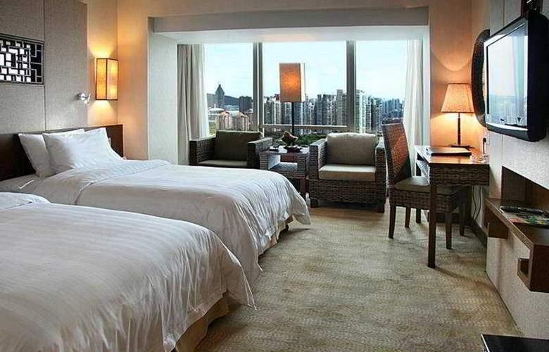 Minnan Hotel Xiamen - Room - 2