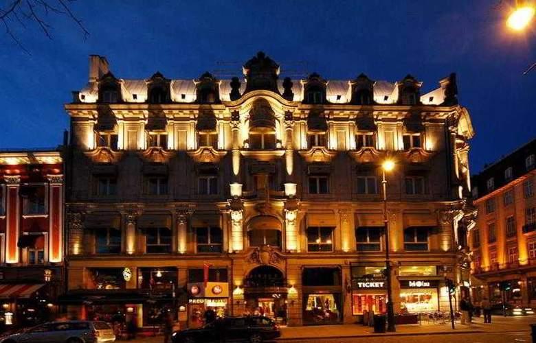 Best Western Karl Johan - Hotel - 16