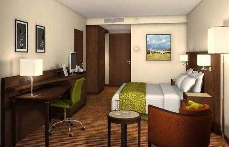 Courtyard by Marriott Munich City East - Room - 26