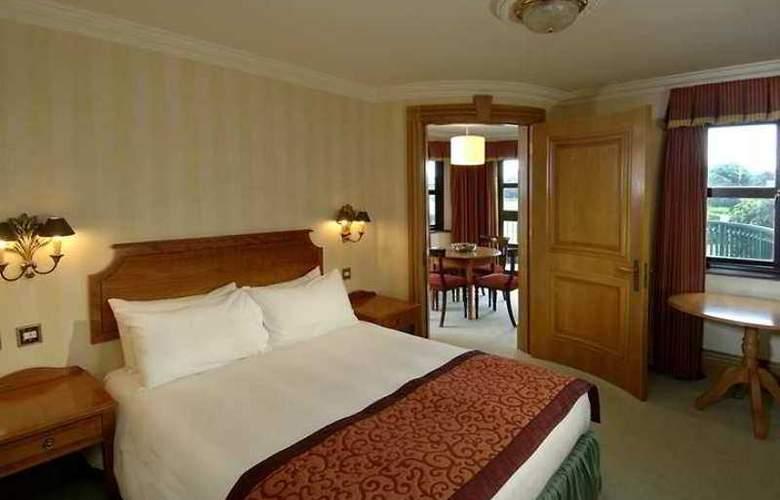 Hilton Puckrup Hall - Hotel - 7