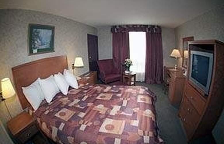 Quality Inn Winnipeg - Room - 5