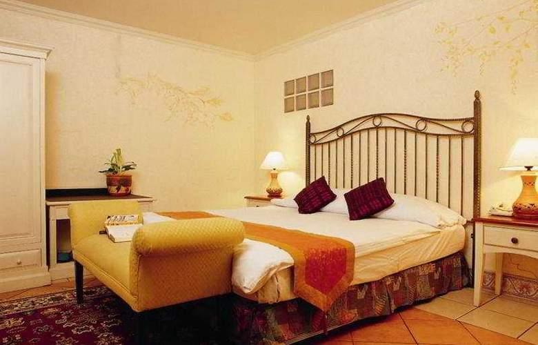 Horseshoe Point Resort - Room - 5