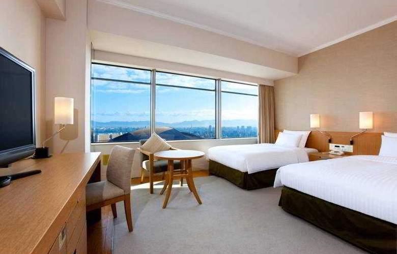 Hilton Fukuoka Sea Hawk - Room - 13