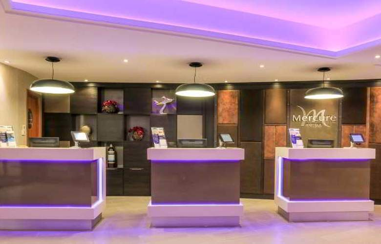 Mercure London Heathrow - General - 1
