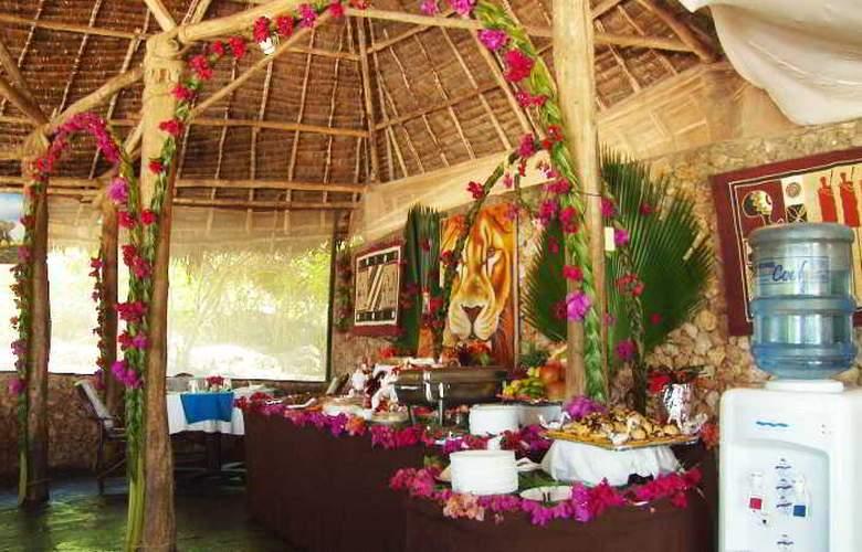 Dorado Cottage - Restaurant - 33