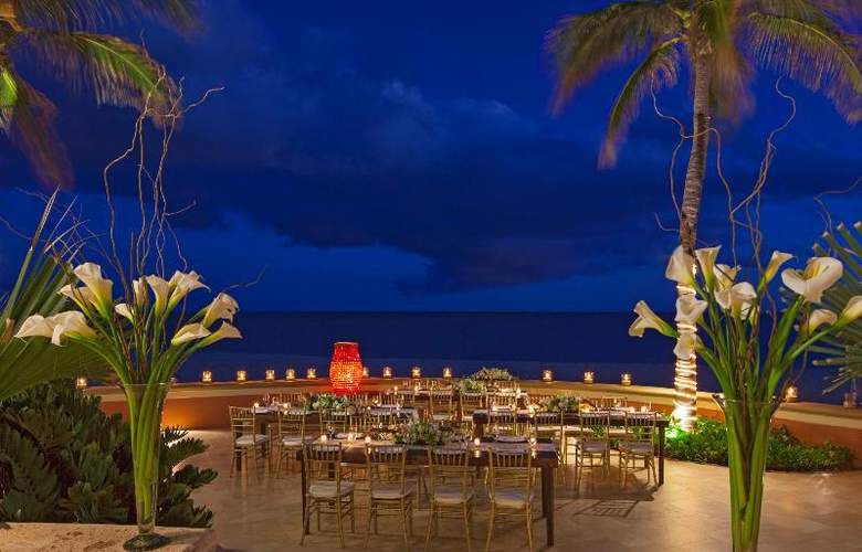 Sheraton Hacienda del Mar Golf & Spa Resort - Restaurant - 49
