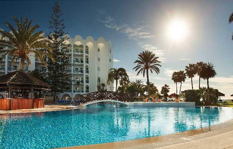 Marinas De Nerja - Hotel - 11
