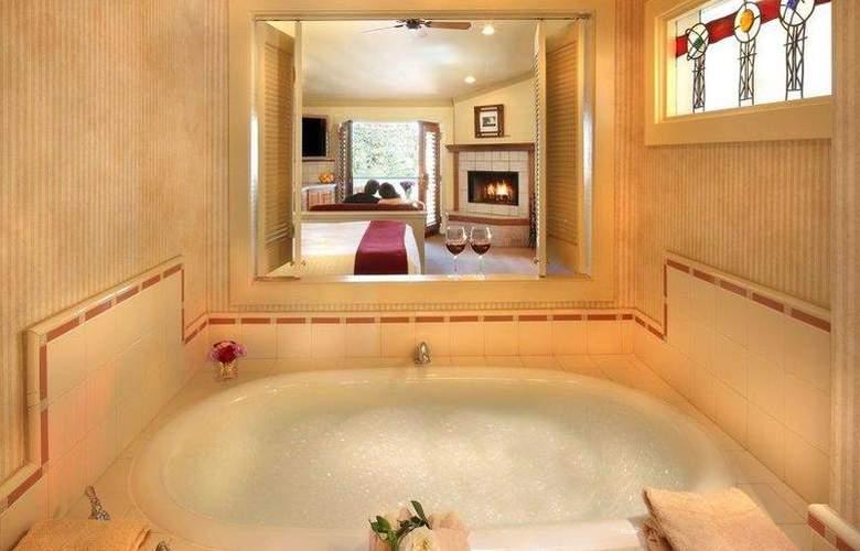 Best Western Sonoma Valley Inn & Krug Event Center - Room - 96