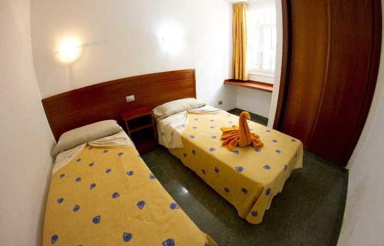 Heliomar - Room - 7