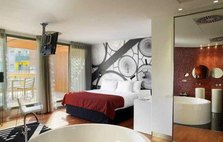 Eurostars Bcn Design - Room - 5
