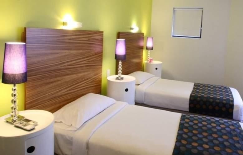 Abey Hotel - Room - 6