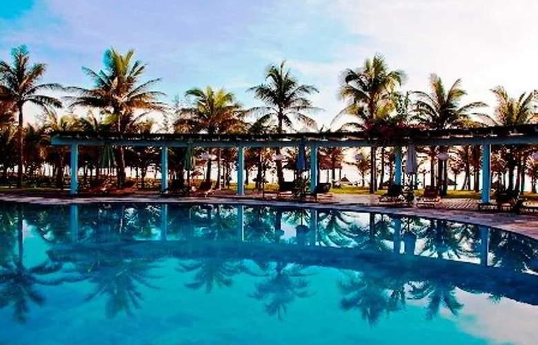 Le Belhamy Hoi An Resort & Spa - Pool - 4