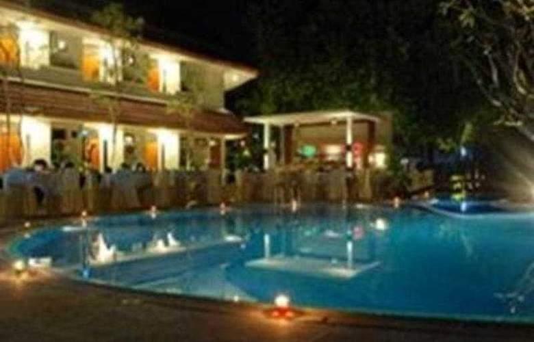 LPP Garden - Hotel - 0