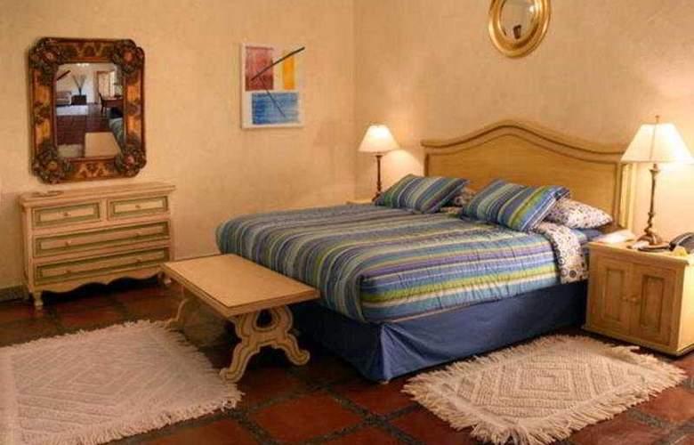 Casa Magica - Room - 0
