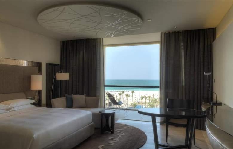 Park Hyatt Abu Dhabi Hotel & Villas - Hotel - 4