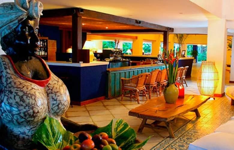 Arraial d'Ajuda Eco Resort Hotel Brasil - Bar - 3
