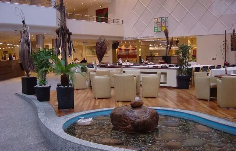 Radisson Blu Falconer Hotel & Conference Center - General - 1