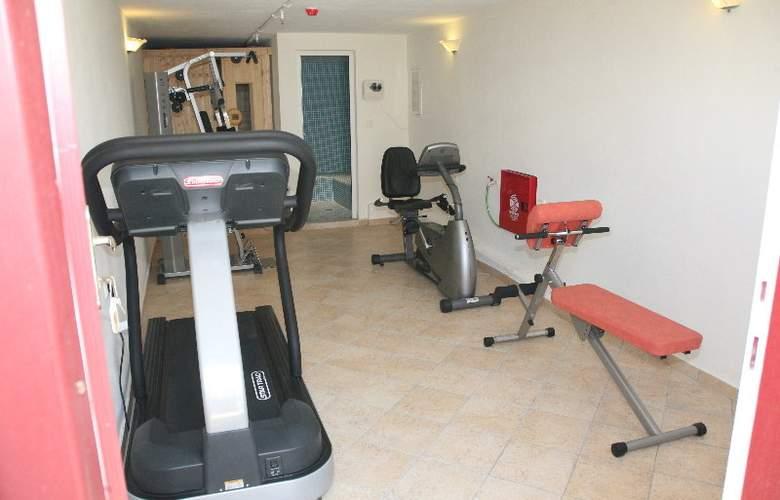 Katerina Hotel - Sport - 5