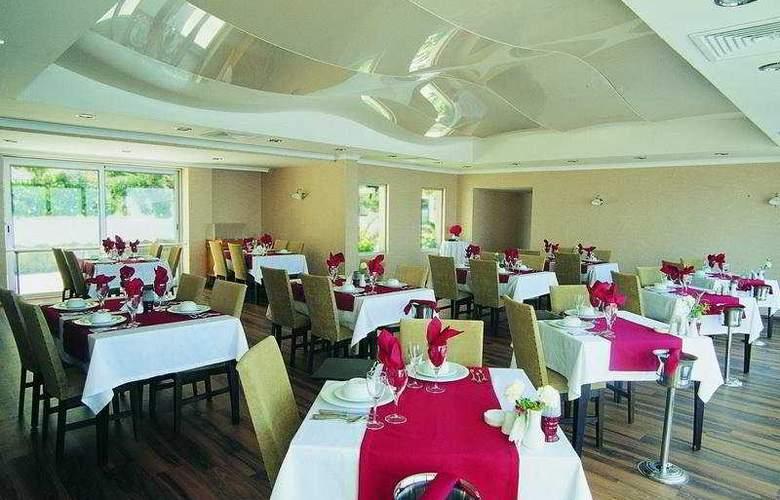 Club Forever - Restaurant - 7