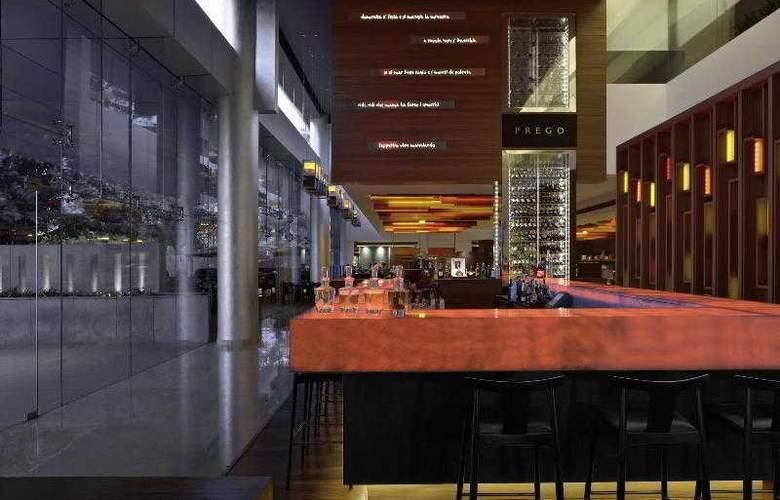 The Westin Mumbai Garden City - Bar - 45