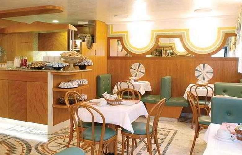 Antica Casa Carettoni - Restaurant - 4