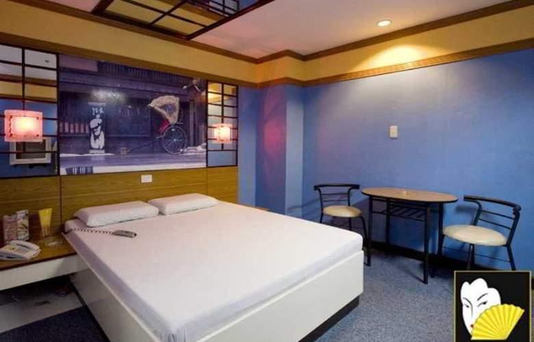 Hotel Sogo Kalentong - Room - 7