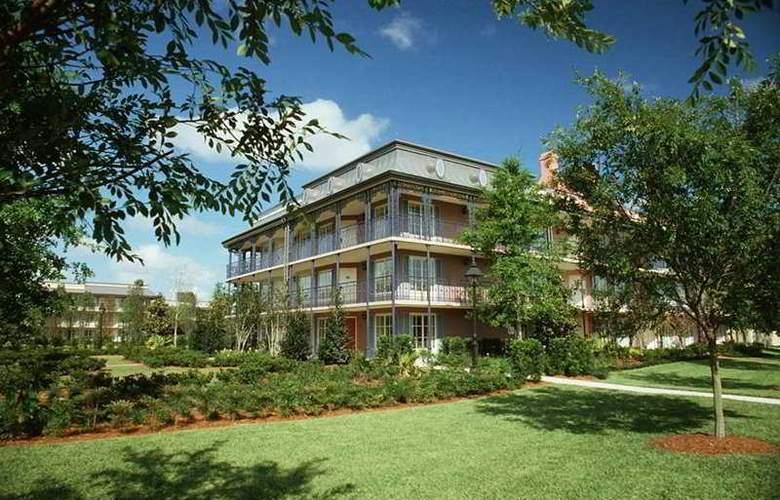 Disney's Port Orleans French Quarter Package - Hotel - 0