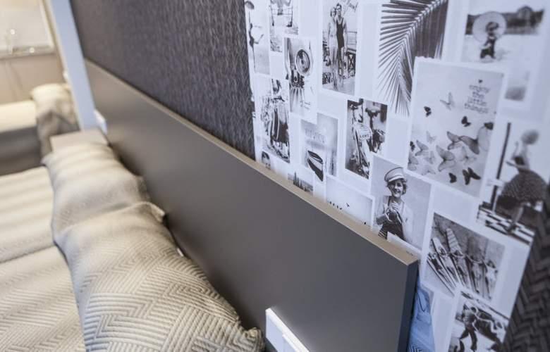 2 Sleep Estudios Benidorm - Room - 13