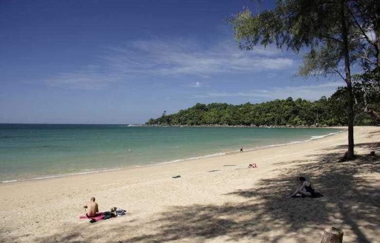 Khaolak Emerald Beach Resort & Spa - Beach - 8