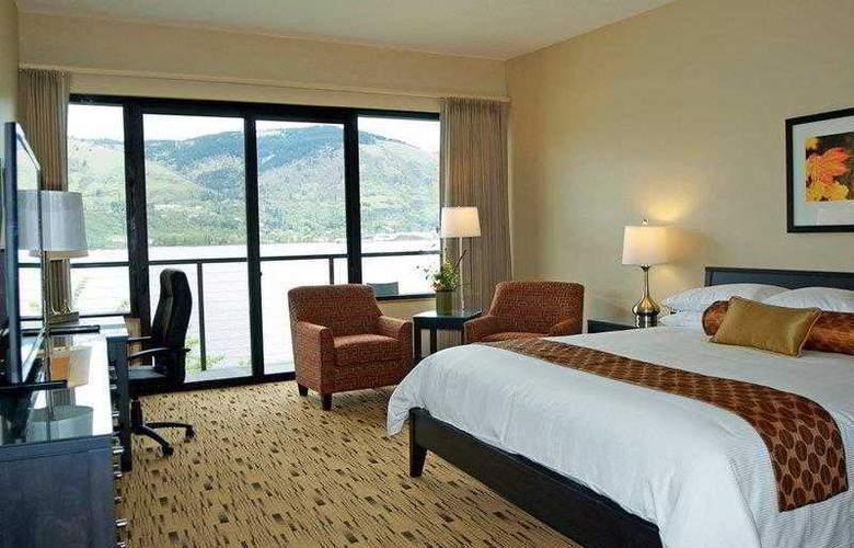 Best Western Plus Hood River Inn - Hotel - 48