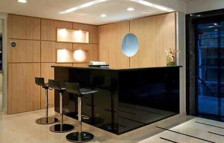 Mercure Sao Paulo Pamplona - Hotel - 12