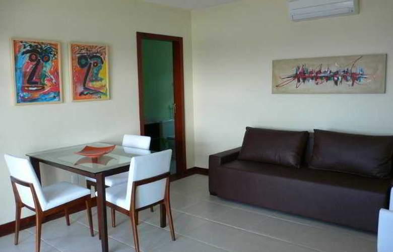 Pipa Lagoa - Room - 1