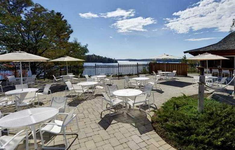 JW Marriott The Rosseau Muskoka Resort & Spa - Pool - 8