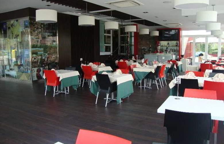 Camino de Santiago - Restaurant - 3