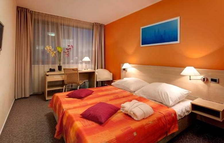 Ehrlich - Room - 5