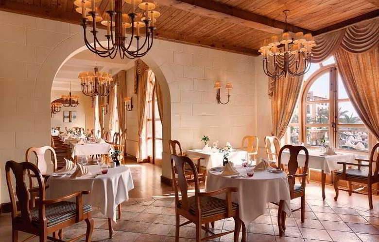 Kempinski San Lawrenz Resort - Restaurant - 6