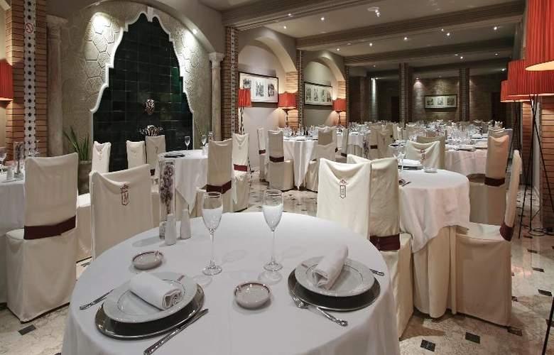 Fernando III - Restaurant - 67
