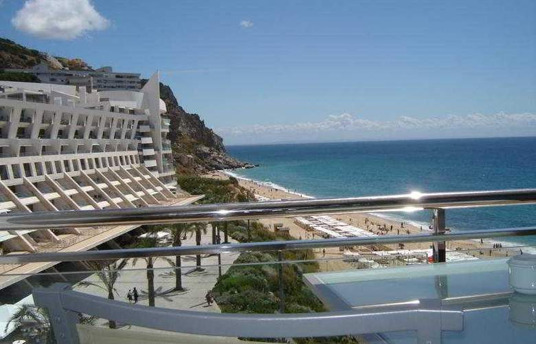 Sesimbra Hotel and Spa - General - 1