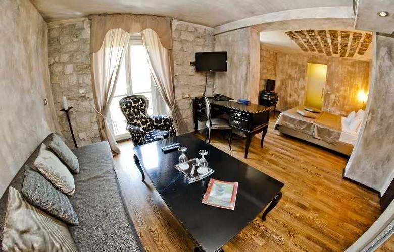 Boutique Hotel Astoria - Room - 7