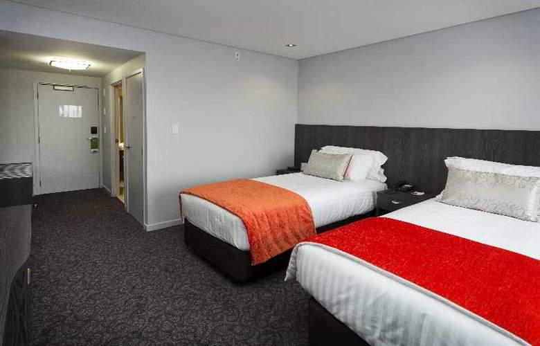 Copthorne Palmerston North - Room - 12