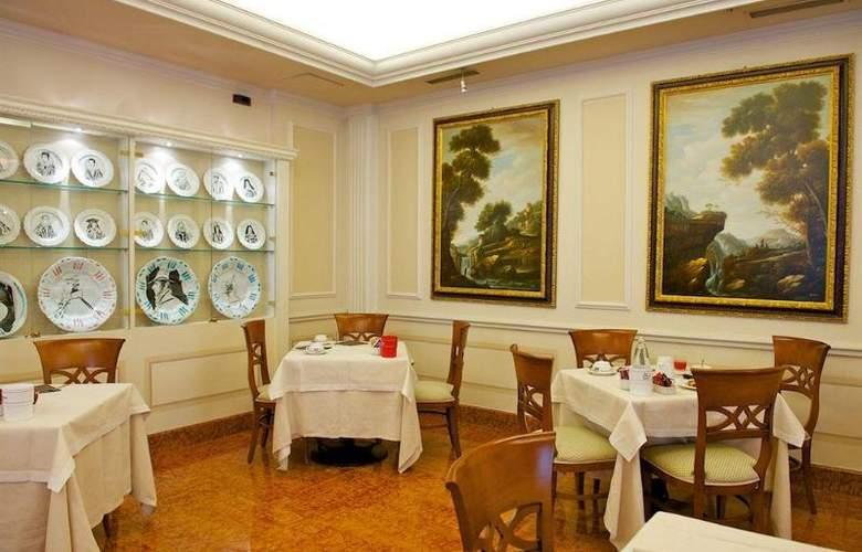 Mercure Parma Stendhal - Restaurant - 3