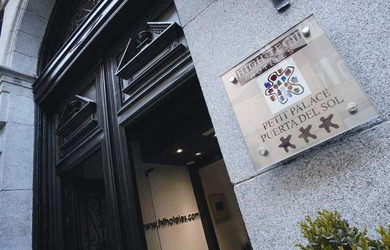 Petit Palace Puerta del Sol  - Hotel - 7