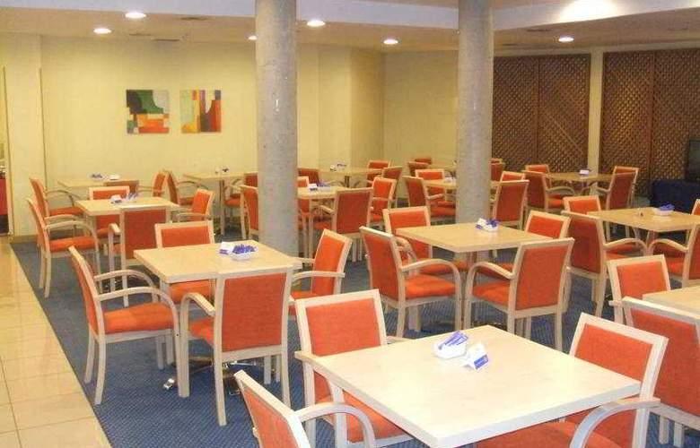 Holiday Inn Express San Sebastián de los Reyes - Restaurant - 4